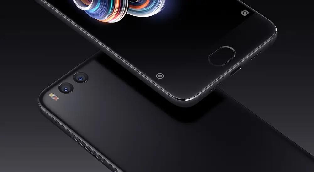 Xiaomi Mi Note 3: με 6GB+128GB και Snapdragon 660 στα 168€!! [Deal Alert!!]