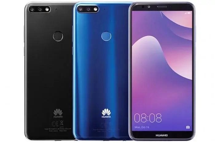 Huawei Nova 2 Lite: