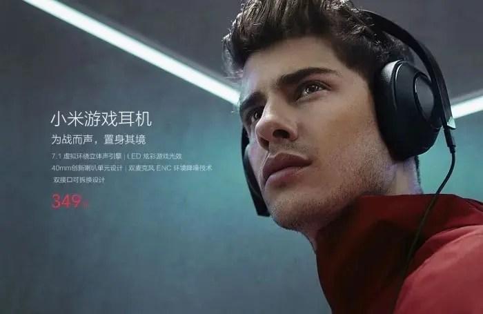 Mi Gaming Headset