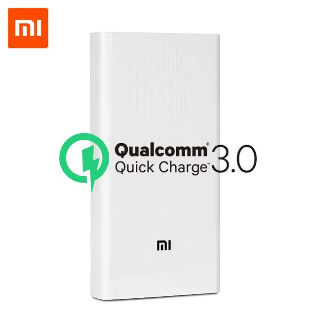 Mi PowerBank 2C