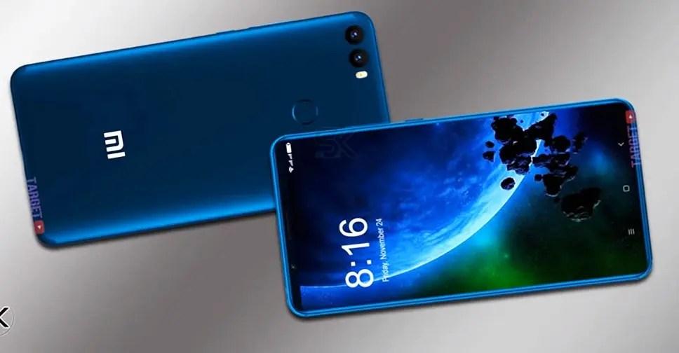 Xiaomi Mi Max 3: πέρασε απο TENAA - ξέρουμε όλα τα specs!