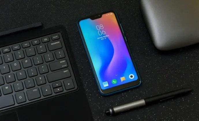 Xiaomi-Redmi-6-Pro-Lake-Blue-4