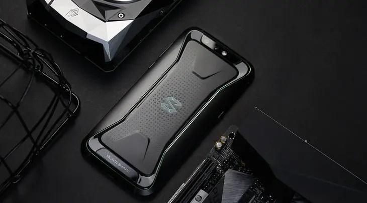 Xiaomi BlackShark: ο «βασιλιάς» του AnTuTu με 268.994 μονάδες, διαθέσιμος από 394€!