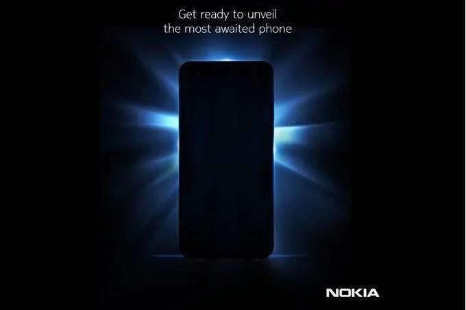 Nokia: «στις 21 Αυγούστου έρχεται το πιο πολυαναμενόμενο κινητό μας!»