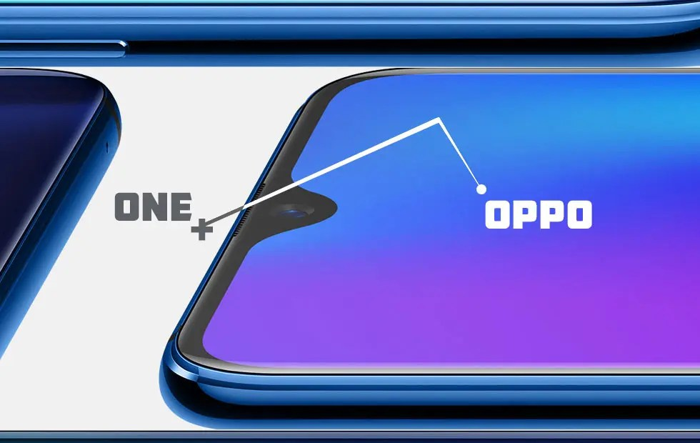 OnePlus 6T: θα βασιστεί στο design του Oppo R17, δείτε renders και specs!