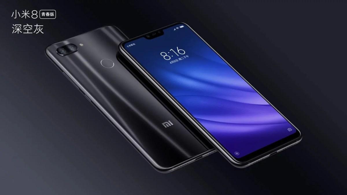 Xiaomi Mi 8 Lite: «αρπάξτε» το «μικρό» της Xiaomi από 180€! [Deal Alert!]