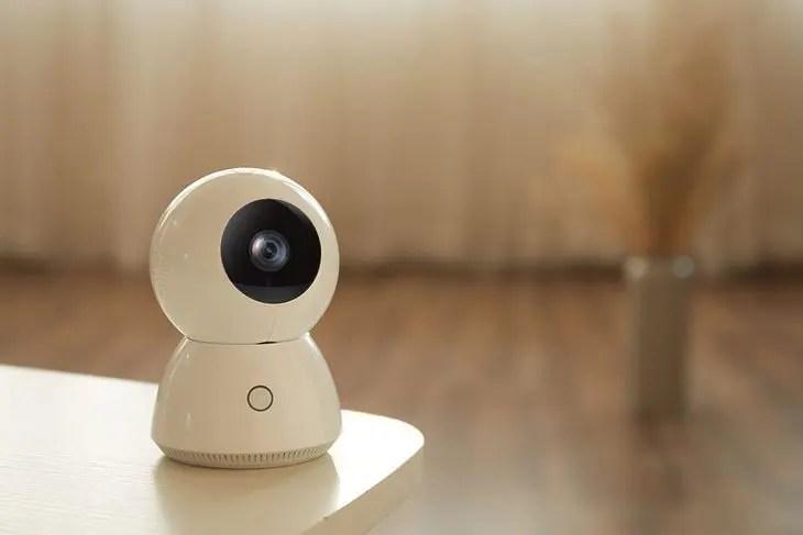 Xiaomi IP security camera
