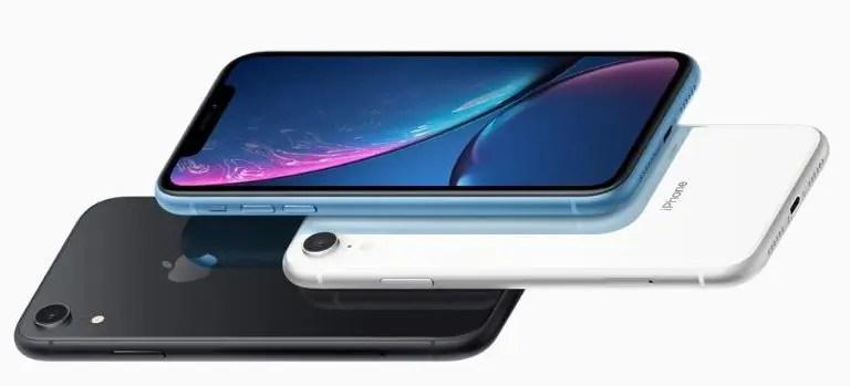 iPhone XR: διαθέσιμο και επίσημα πλέον, σε COSMOTE και ΓΕΡΜΑΝΟ από 929€  [ΔΤ] 2