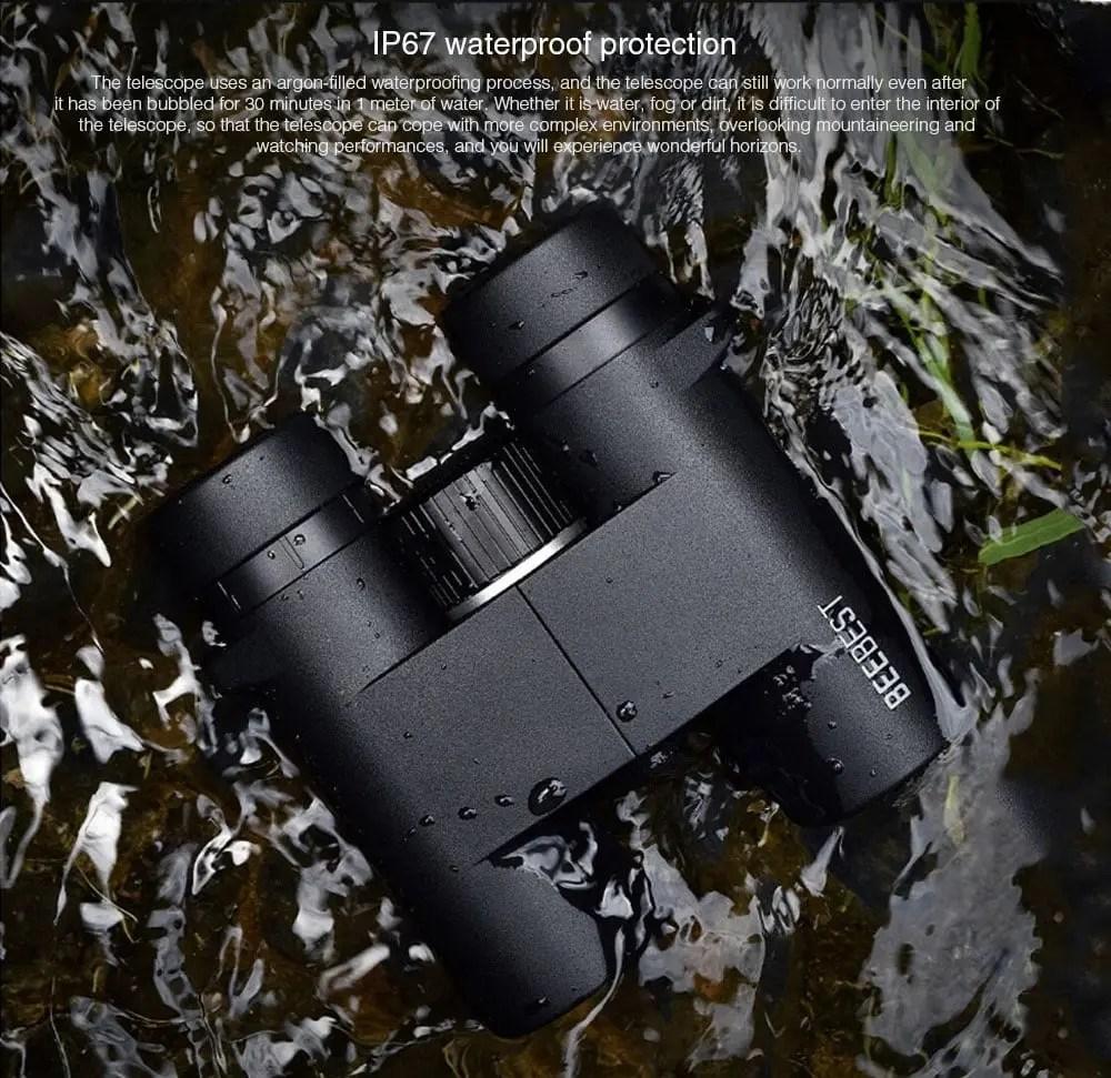 Xiaomi Youpin 8X Binocular Telescope