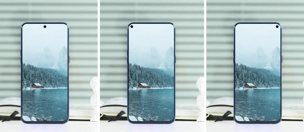 «Γεμίζει» smartphones με in-display κάμερα η αγορά από το 2019!