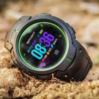 Gearbest: νέο flash sale σε όλα τα NO.1 Smartwatches! Βιαστείτε!