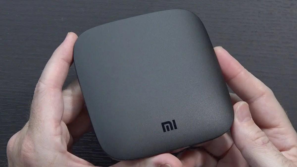 Xiaomi TV Box: το best selling TV Box της αγοράς στα 48€, χωρίς τελωνείο!