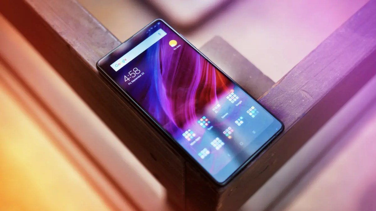 Xiaomi Mi Mix 2S: «αρπάξτε» ΤΩΡΑ το flagship με 6GB+64GB, στα 309€!! [coupon!]
