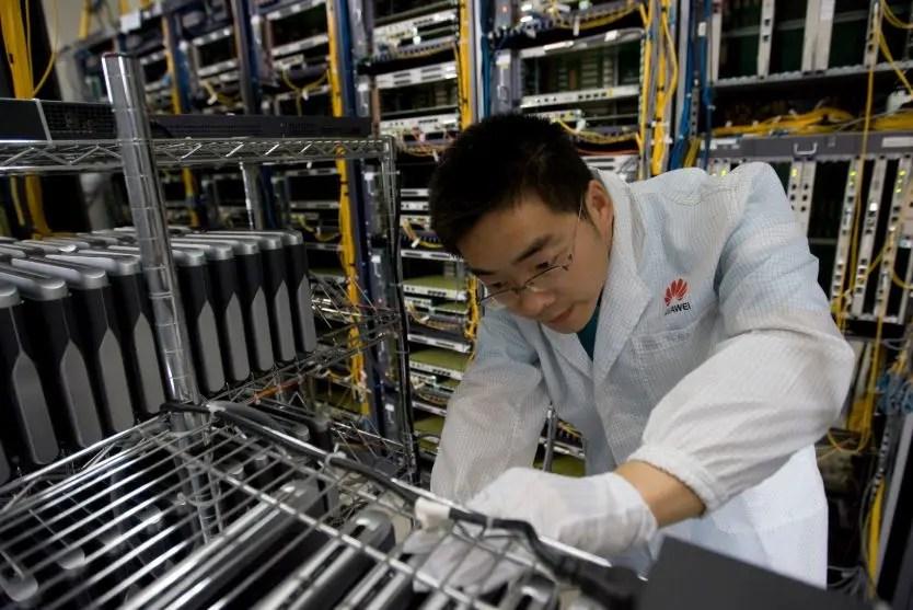 H Ιαπωνία σχεδιάζει (και αυτή) να σταματήσει τη χρήση εξοπλισμού από Huawei/ZTE!