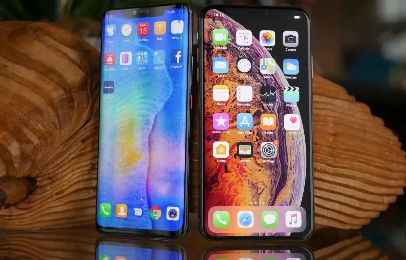 Έρευνα: Οι μισοί κάτοχοι iPhone θέλουν να γυρίσουν σε Android!