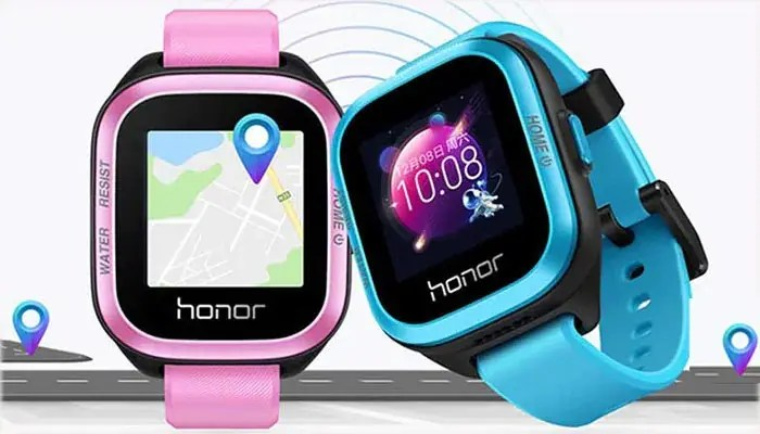 Huawei-Honor-K2-kids-smartwatch-released-supporting-sevenfold-position-and-adding-friends-G01 (1)