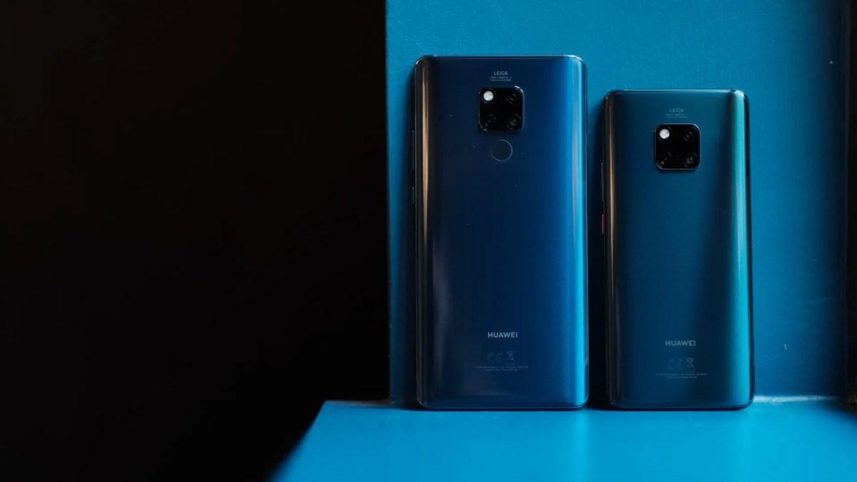 Huawei: συνεχίζει τα fail, ποστάρει φωτογραφίες από DSLR, λέει πως είναι του Mate 20 X!