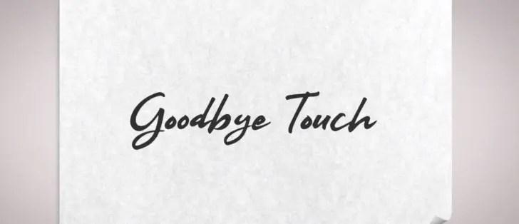 LG: μας λέει 'Goodbye Touch' στo MWC 2019!