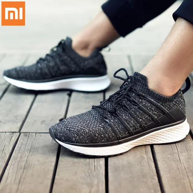 Xiaomi Mijia 2 Fishbone Sneakers