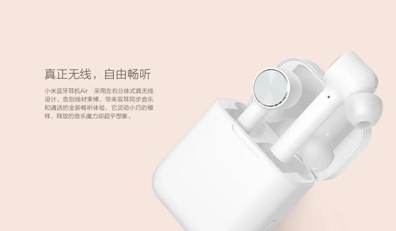 Xiaomi Mi Air TWS