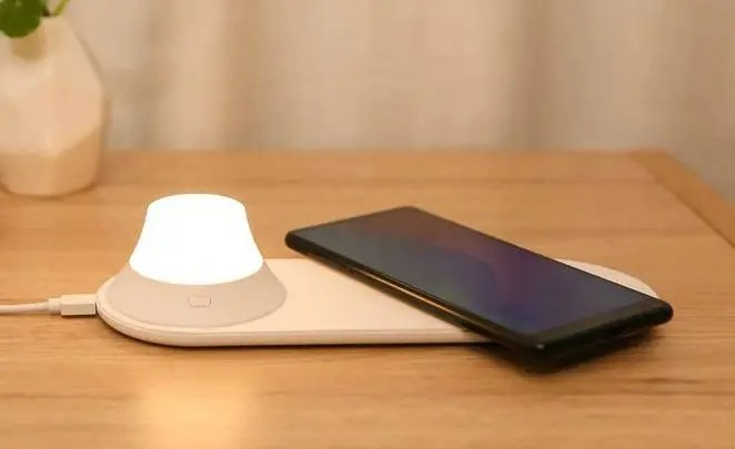 Xiaomi Yeelight Wireless Charger