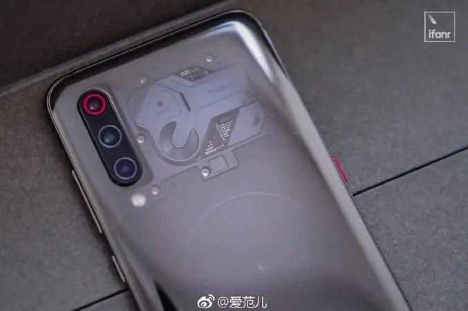 Mi 9 Transparent Edition: δείτε το κόσμημα της Xiaomi!