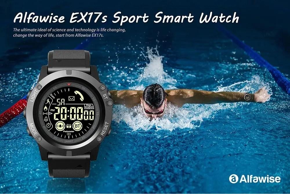 Gear-best of the day: αρπάξτε Alfawise smartwatch, 3D printers, TWS ακουστικά κ.α!