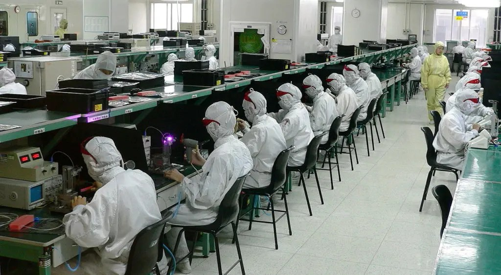 Κίνα: σταματά την συνεργασία με εταιρίες που μποϋκοτάρουν την Huawei;