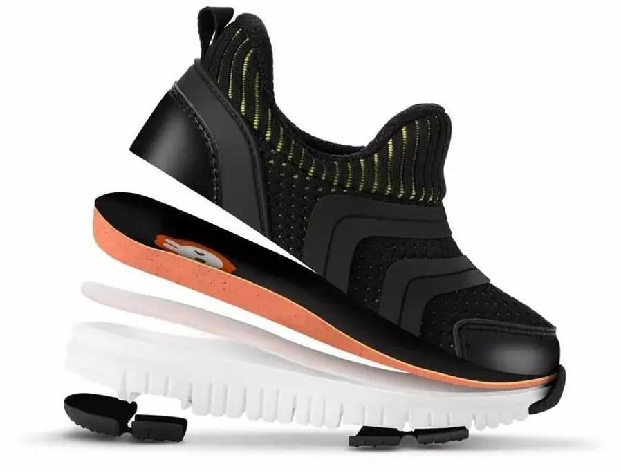 Xiaomi XUN Kids Sneakers