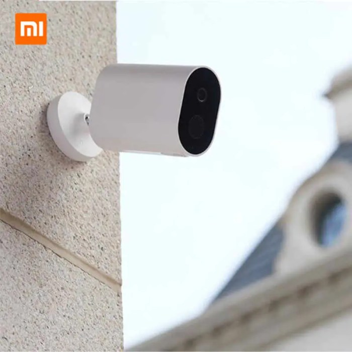 Xiaomi Smart Wireless Camera