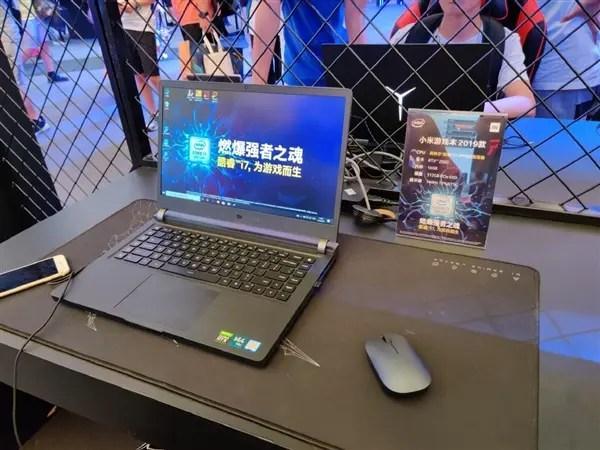 Mi Gaming Laptop (2019)