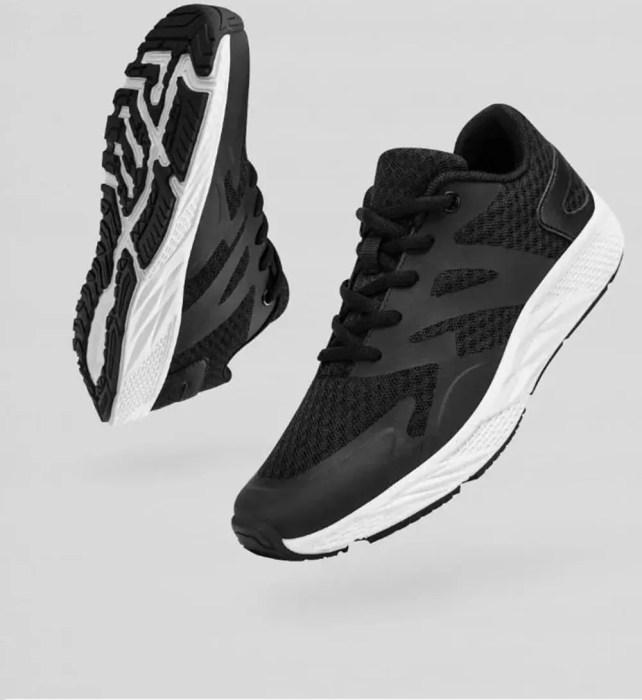YUNCOO sneakers