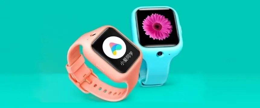 Mi Bunny Smartwatch 4 Pro