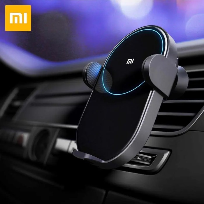 Xiaomi Qi Car Charger