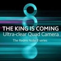 Redmi Note 8 Pro: διέρρευσαν οι τιμές του στην Ευρώπη