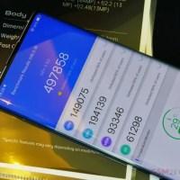 Vivo NEX 3 5G: άγγιξε τις 500,000 μονάδες στο AnTuTu!