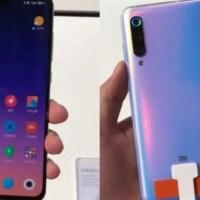 Xiaomi Mi 9 Pro 5G: δείτε νέο hands-on