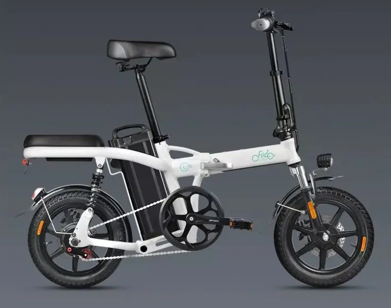 FIIDO L2 Folding Electric Bike
