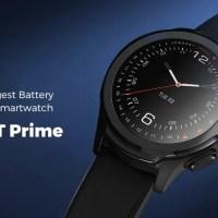 Kospet Prime: με μπαταρία 1260 mAh, 4G, δύο κάμερες σε προσφορά