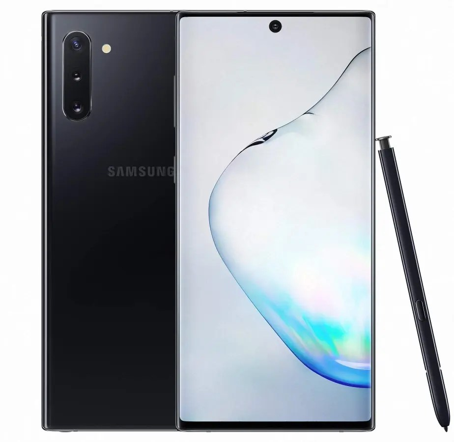 galalxy note10