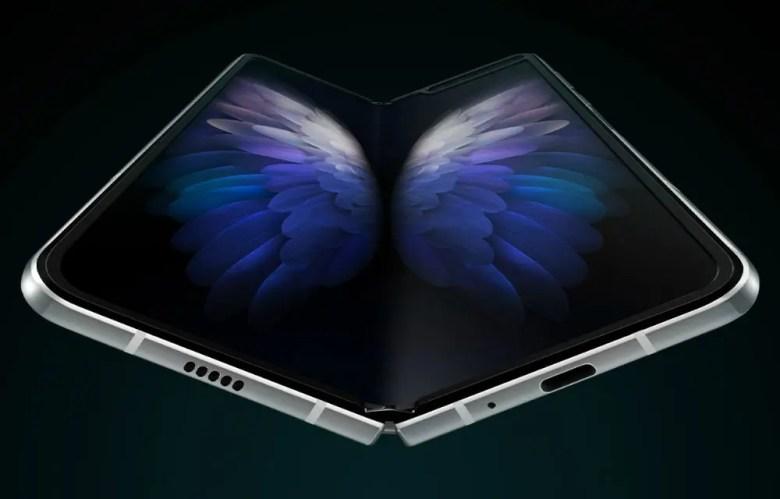 Galaxy W20 5G