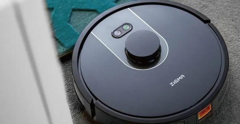 Zigma Spark Vacuum