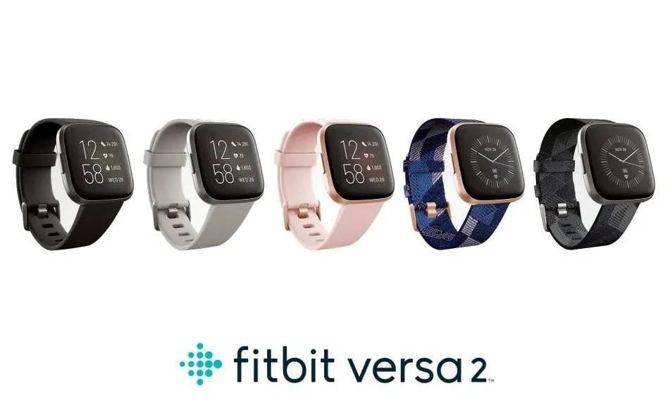 FitbitOS 4.1