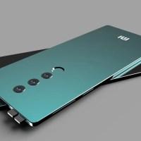 Xiaomi Mi Mix 4 5G: εμφανίστηκε ξανά στο JD.com!