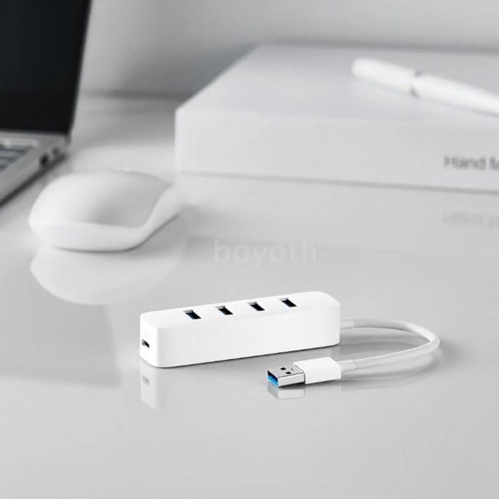 USB3.0 Hub