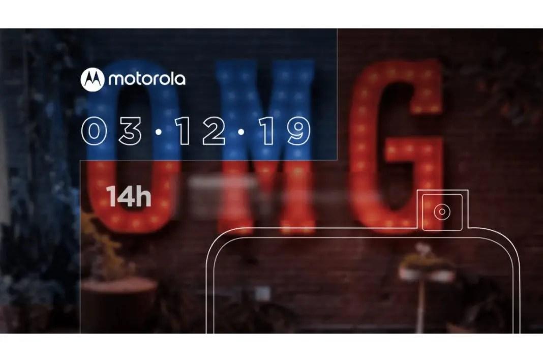 Motorola One Hyper,