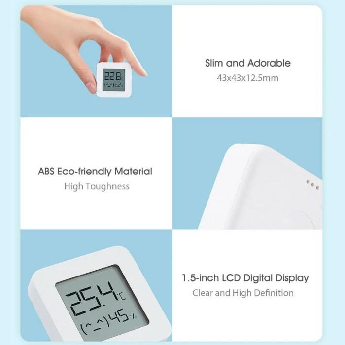Xiaomi Bluetooth Thermometer 2