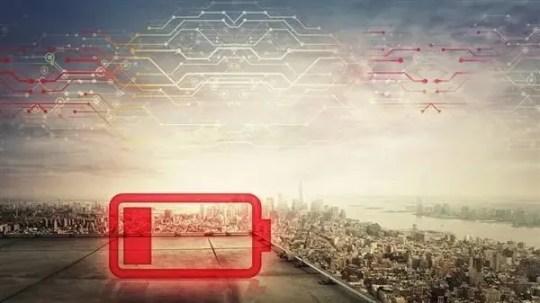 Νέα τεχνολογία φόρτισης smartphone, στο 80% σε 1 μόλις λεπτό!