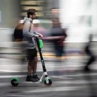 Ηλεκτρικά scooters: όλες οι αλλαγές που φέρνει ο νέος Κ.Ο.Κ