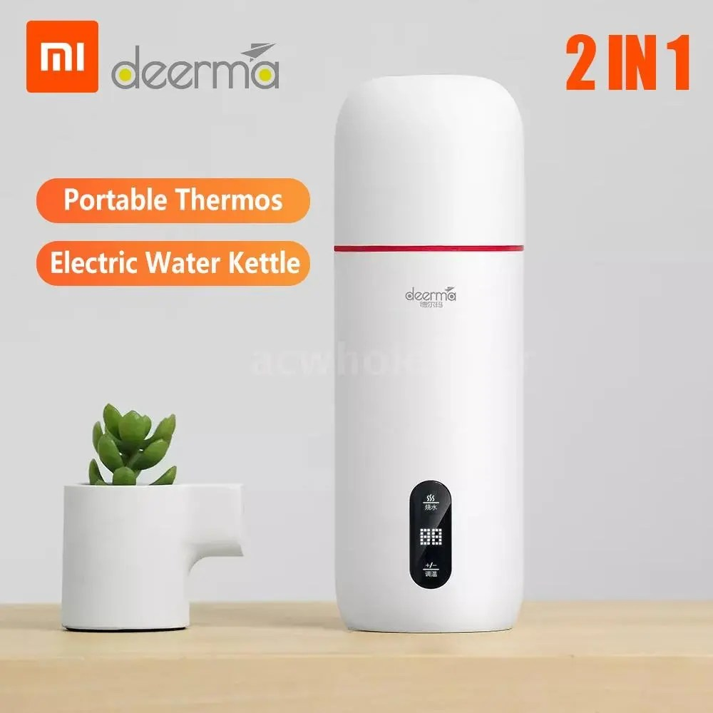Xiaomi Deerma 350ML Kettle
